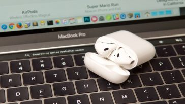 How Do I Connect My AirPods To My MacBook