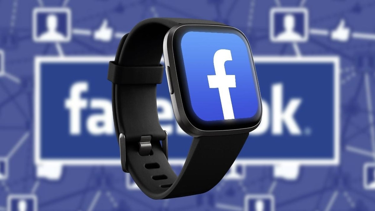 Facebook Plans To Launch Smartwatch Featuring Two Cameras!