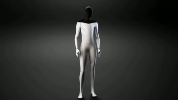 Tesla Will Construct A Humanoid Robot Prototype By Next Year.