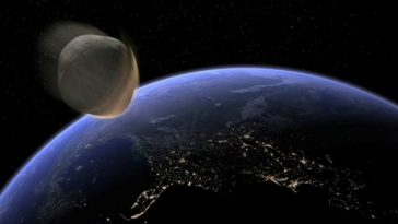 The asteroid 'Bennu' has a one in 1,750 chance Of colliding Earth, NASA reports