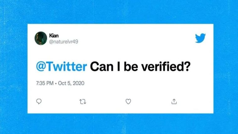 Twitter Stopped Giving Access To Verification Applications