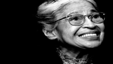 70 Best Rosa Parks Quotes Of All Time
