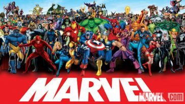 Disney Sues Former Marvel Artists OverIron Man and Spider-Man Rights