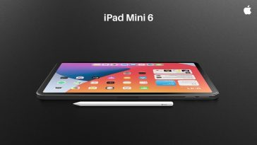 The Latest iPad Mini ScrollingProblem Will Frequently Blur Your Screen