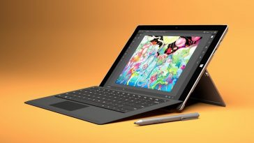 The Surface Pro 8 Might Include a 120Hz Display and Swap-able SSDs