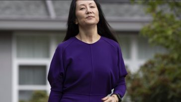 US Agreed To Abandon Fraud Charges Against Huawei's CFO