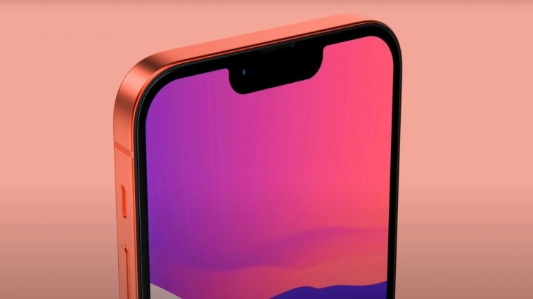 Apple Has Unveiled iPhone 13 and 13 Mini - A New Camera Array With Smaller Notch