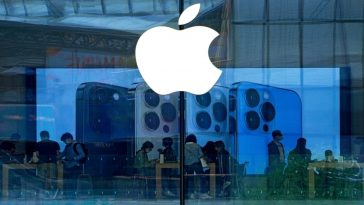 Apple Takes Down The 'Quran Majeed' App In China