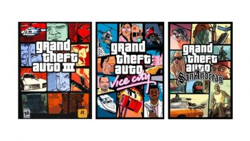 GTA Trilogy Is Being Remastered For PC, Consoles & Nintendo Switch